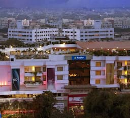 Hotel HOTEL LUMINOUS ONE CONTINENT